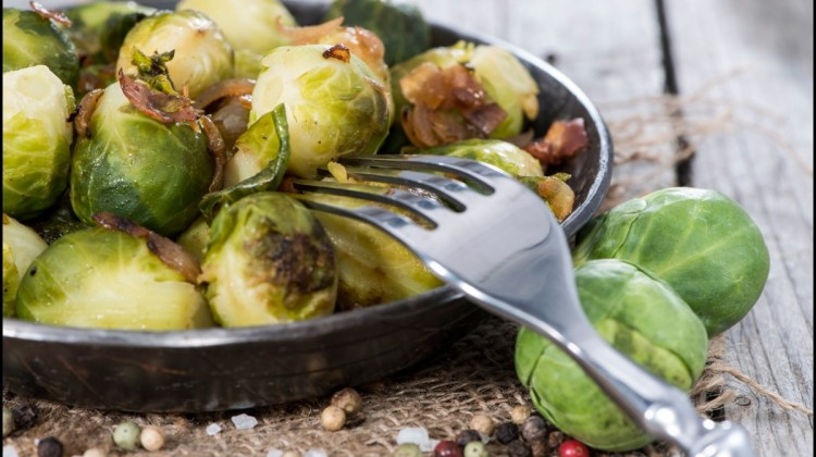 8 Crucial Health Benefits of Brussel Sprouts – Reasons Why Brussel Sprouts Are Extremely Good For You