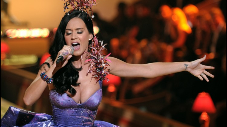 Life Lessons We Can All Learn From Singer and Songwriter, Katy Perry