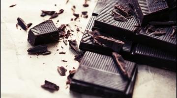 Fun facts of Dark Chocolate