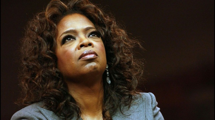 Important Life Lessons We Can All Learn From Oprah Winfrey
