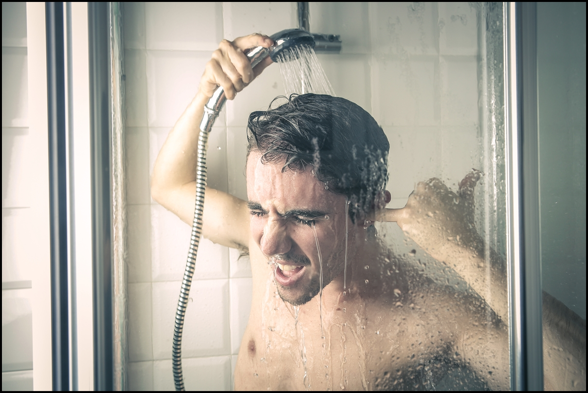 The 7 Amazing Health Benefits of Cold Shower - Reasons Why You Should Take More Cold Showers