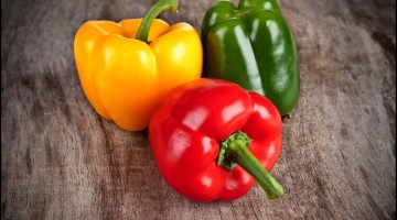 Fun Facts of Bell Peppers