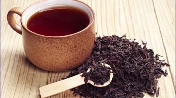 Fun Facts of Black Tea