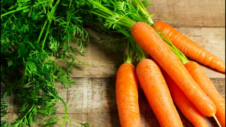 Fun Facts of Carrots