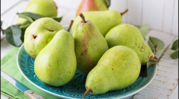 Fun Facts of Pears