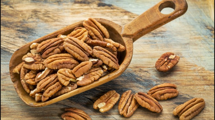 Fun Facts of Pecans