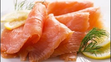 Fun Facts of Salmon