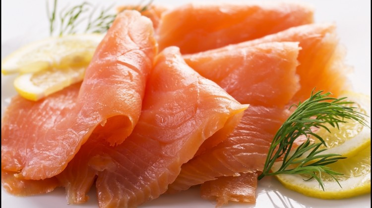 Fun Facts of Salmon