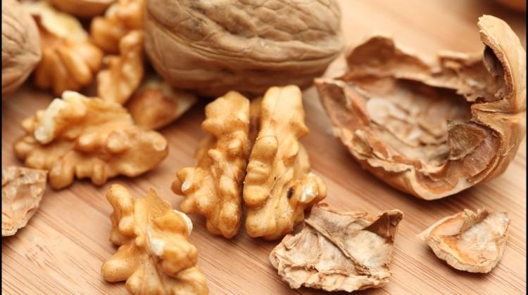Fun Facts of Walnuts