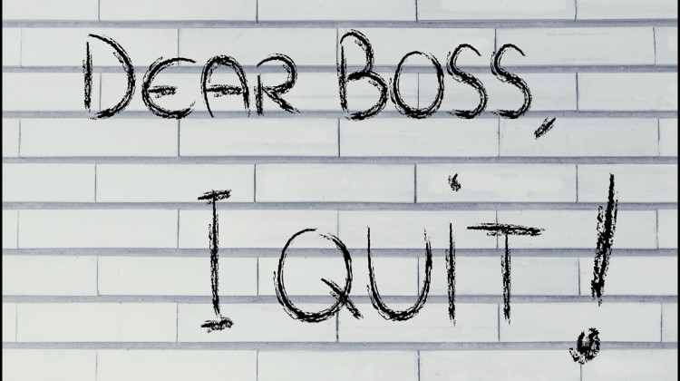 6 Important Questions to Ask Before You Quit Your Job