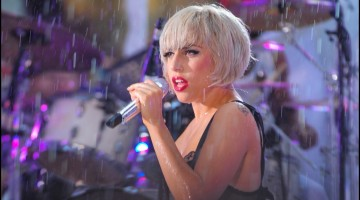 Life Lessons We Can All Learn From American Singer and Songwriter, Lady Gaga