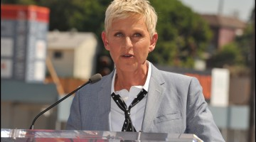 Life Lessons We Can All Learn From Ellen DeGeneres