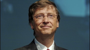 Life Lessons We Can All Learn from Bill Gates