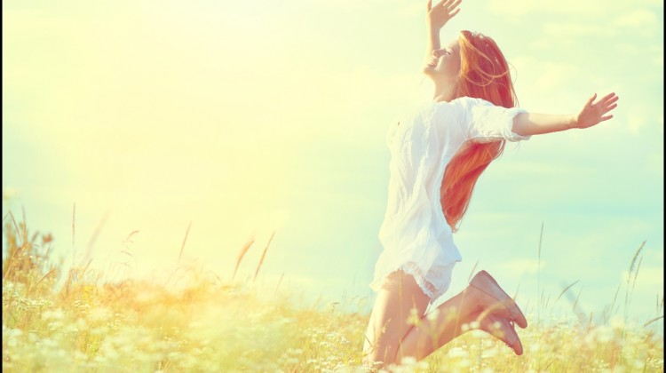 How Do You Know If You're Happy? Here Are a Few Questions to Ask Yourself