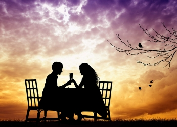8 Ways to Be More Romantic Towards Your Girlfriend