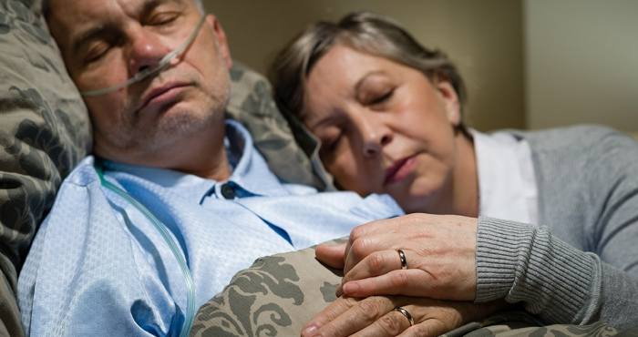 5 Things You Should And Should Not Do around a Terminally Ill Loved One