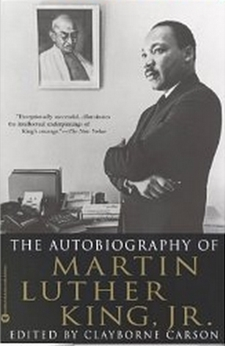 The Autobiography of Martin Luther King, Jr. KINDLE new