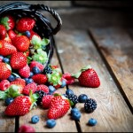 5 Different Types of Berries & the Importance of Their Health Benefits