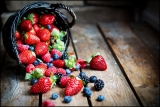 5 Different Types of Berries & The Important Health Benefits They Provide
