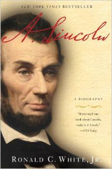 A. Lincoln - A Biography