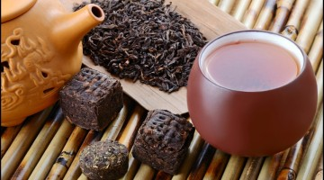 Amazing Health Benefits of Pu-erh Tea – 6 Reasons Why Pu-erh Are Extremely Good For You And Your Body