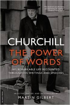 Churchill - The Power of Words