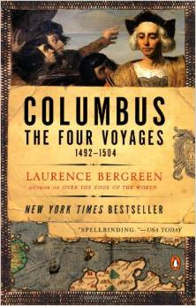 Columbus - The Four Voyages, 1492-1504