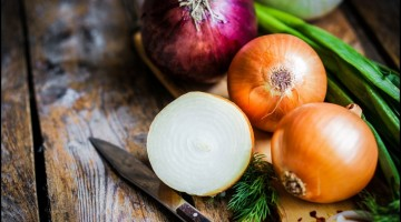 9 Amazing Health Benefits of Eating Onion – Reasons Why Onions Are Extremely Good For You