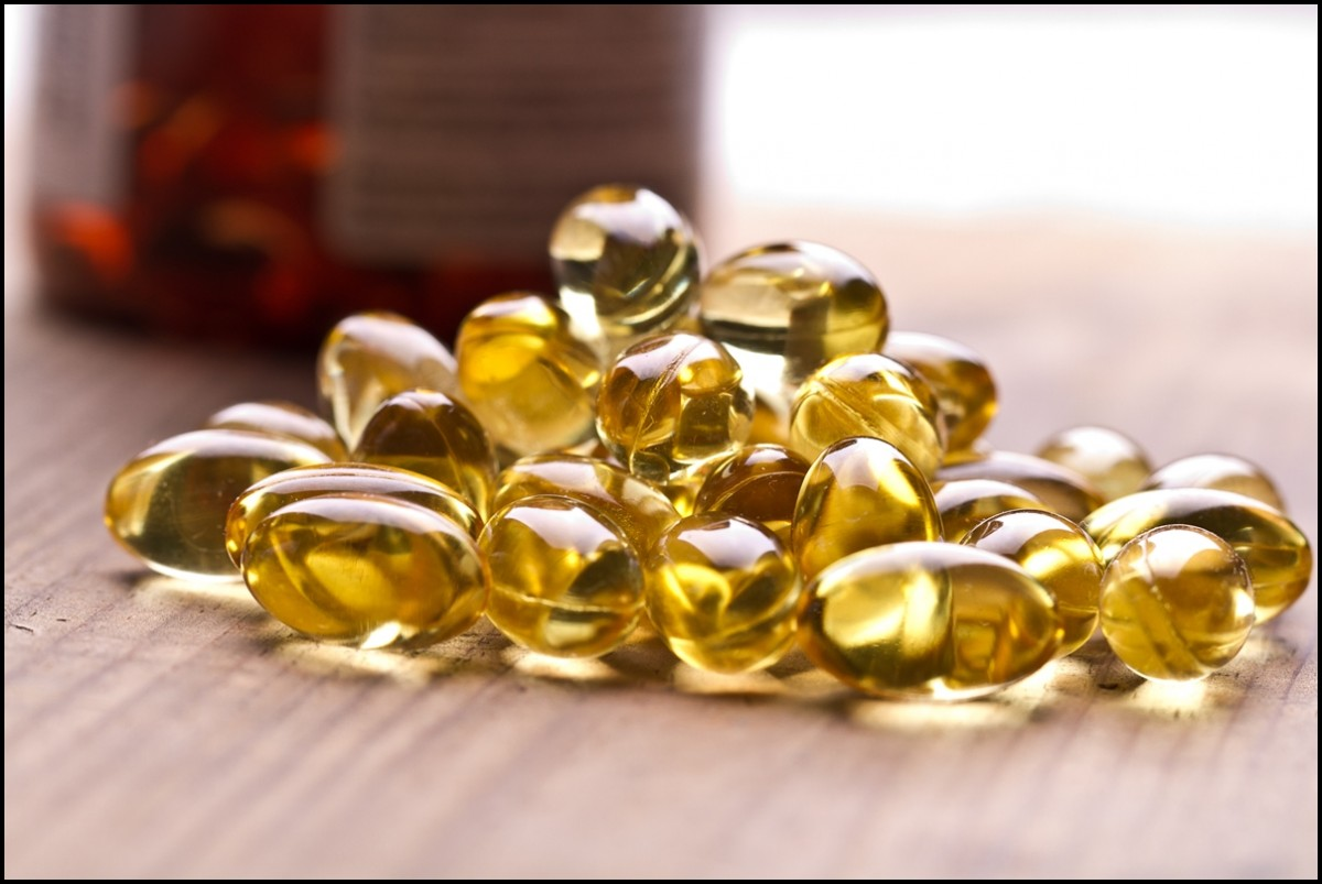 9 Important Health Benefits Of Fish Oil Reasons Why Fish