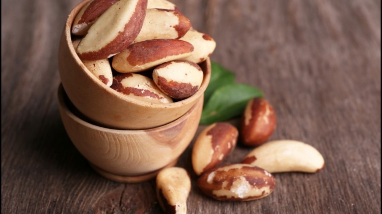 The Important Health Benefits of Brazil Nuts – 8 Reasons Why Brazil Nuts Are Extremely Good For You
