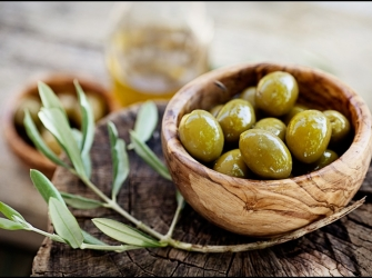 Amazing Health Benefits of Olives – 7 Reasons Why Olives Are Extremely Good For You