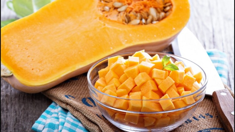 7 Incredible Health Benefits of Butternut Squash – Reasons why Butternut Squash Are Good For You