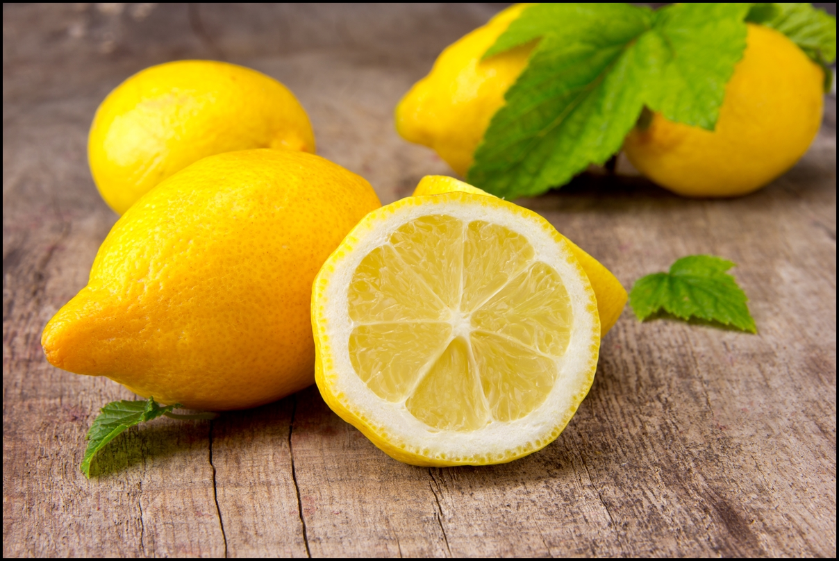 Why You Should Add Lemon into Your Diet Starting Today - The