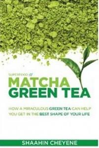 Matcha Superfood Green Tea - Special Edition