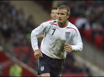 Life Lessons We Can All Learn From Former Professional Footballer, David Beckham
