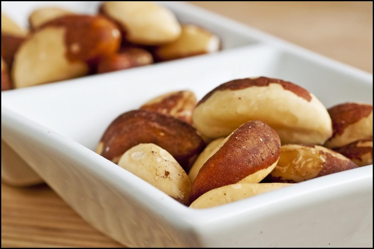 Para, Brazilian Nuts