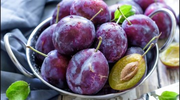 10 Delicious Health Benefits of Plums – Reasons Why Plums Are Extremely Good For You