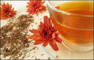 Reasons to Drink Rooibos tea. The health benefits of Rooibos tea