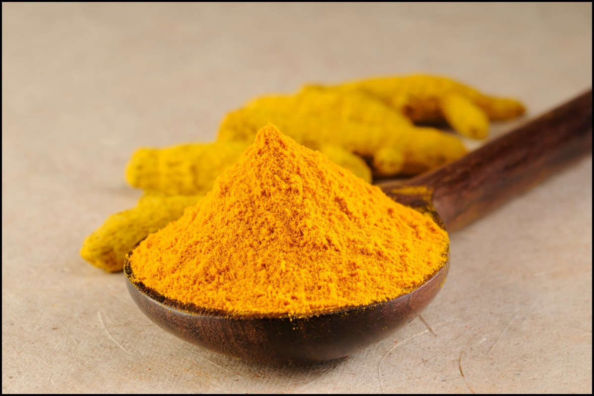 Reasons to eat turmeric