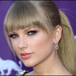 Taylor Swift at the 48th Annual Academy Of Country Music Awards Arrivals, MGM Grand Garden Arena, Las Vegas, NV 04-07-13