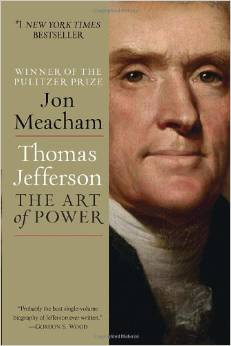 Thomas Jefferson - The Art of Power