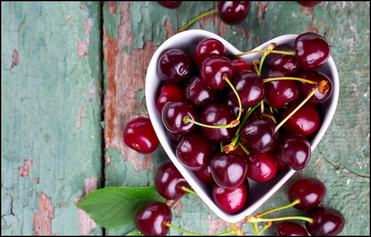 Amazing Health Benefits Of Sweet Cherries 7 Reasons Why