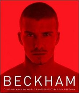 Beckham - My World
