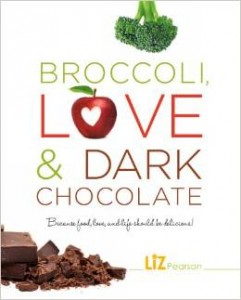 Broccoli, Love and Dark Chocolate - Because Food, Love and Life Should be Delicious!
