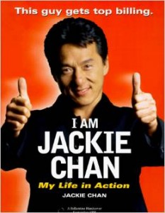 I am Jackie Chan - My Life in Action