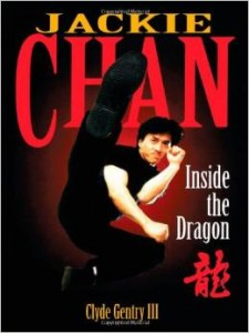 Jackie Chan - Inside the Dragon