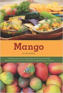 The Mango Book by Jen Karetnick