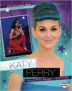 Katy Perry - From Gospel Singer to Pop Star
