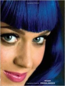 Katy Perry by Noam Friedlander