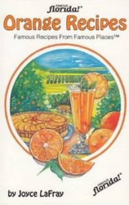 Orange Recipes - Famous Recipes From Famous Places